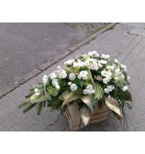 Wiązanka Pogrzebowa 2
